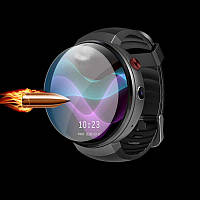 Защитное стекло для смарт часов Lemfo Lem7