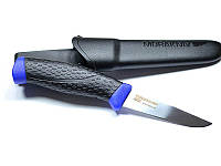 Нож Mora Craftline TopQ Flex Black ( 11902 )
