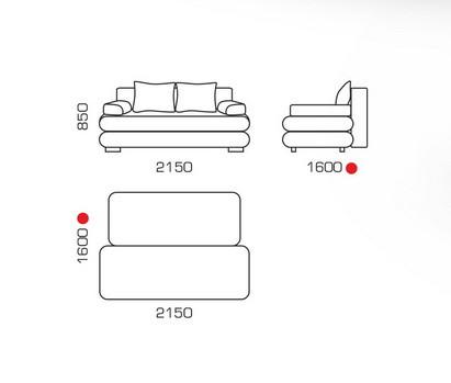 диван в Тернополі