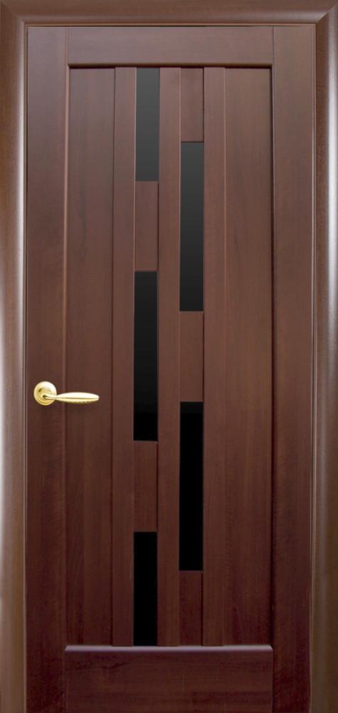 Межкомнатные двери Лаура