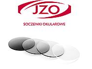 Фотохромная оптическая линза IZO 1.5, фото 1