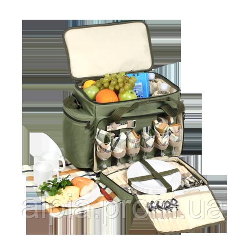 Набор для пикника Кемпинг HB6-520 (6 персон)