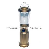 Фонарь Bailong CL0166-16C (фонарь для кемпинга и туризма)