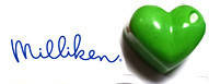 Зеленый краситель Реактинит (USA, Milliken) для полиуретанов (15г)