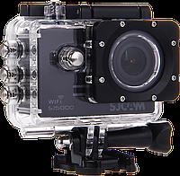 SJCAM SJ5000 Plus, 16 Mpx, 2K/FullHD, Panasonic MN34120PA. Оригінальна!