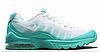 "Кроссовки Nike Air Max 95 Invigor ""White/Green"" Арт. 1007"