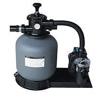 Фильтрационная установка EMAUX, серии FSF (FSF 400, 6,48 м. куб./ч)