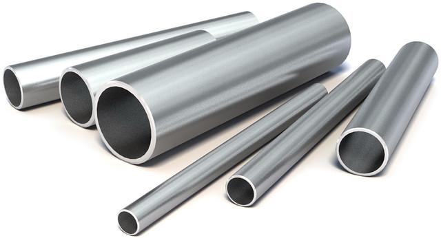 Труби стальні водогазопровідні