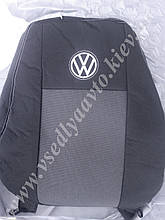 Авточехлы VOLKSWAGEN Jetta VI (Фольксваген Джетта) 2012-