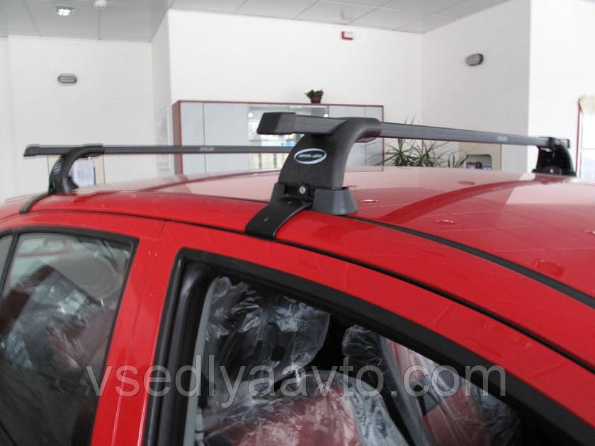 Багажники на крышу Hyundai i30 с 2007 г.