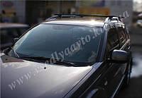 Багажники на крышу Hyundai Santa Fe с 2000-2006 гг.