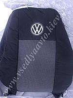 Чехлы на сиденья VOLKSWAGEN Touran I/II/III (Фольксваген Туран I/II/III) 2012-