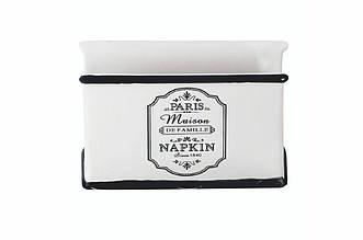 """Салфетница керамическая Maestro - """"Paris Maison"""" MR-20030-44"""