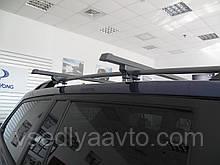Багажники на крышу Hyundai Matrix с 2001-2011 гг.