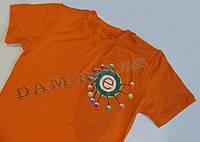 Заказать футболку с логотипом