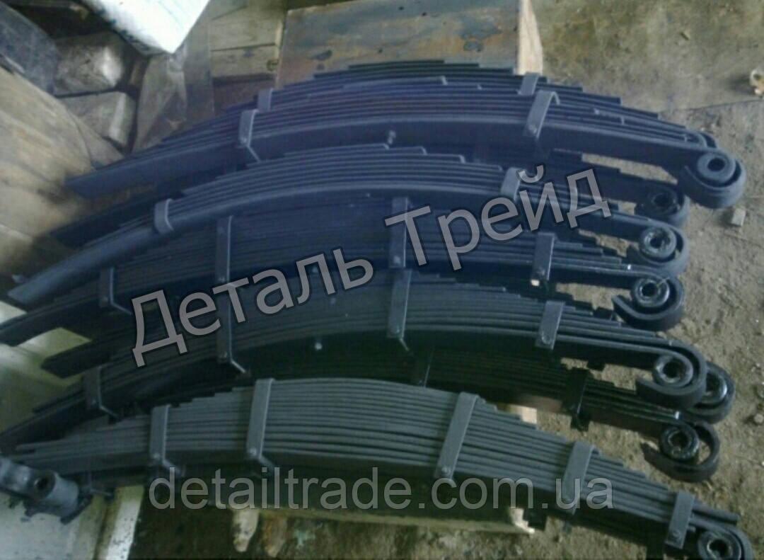 Рессора кормораздатчика (14 листов) КТУ-10