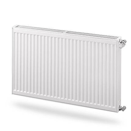 Радиатор стальной PURMO Compact 33 600х600, фото 2