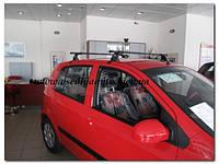 Багажники на крышу Hyundai Getz