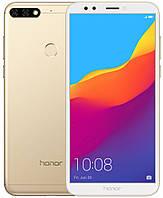Смартфон Huawei Honor 7C Pro 3/32Gb Gold Global Version GSM+GSM