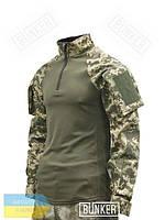 Боевая рубашка УБАКС/ UBACS пиксель ВСУ размер XL