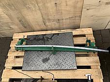 Двойная сцепка к мотоблоку (ширина 93 см), фото 2