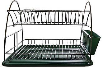 Сушилка для посуды Maxmark - 475 x 325 x 312 мм