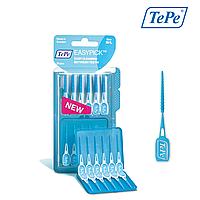 Зубочистки TePe EasyPick (M/L), 12 шт. с кейсом, фото 1
