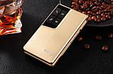 Мобильный телефон Unruly U515 gold 2 сим, фото 3