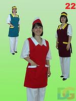 Пошив форменной одежды