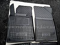 Передние коврики PEUGEOT 508 (Автогум AVTO-GUMM)