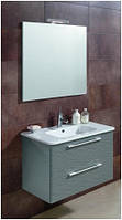 Тумба + умывальник в ванную Royo Klea 20080, 20063 80см