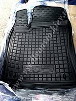 Передние коврики MG 5 (Автогум AVTO-GUMM)