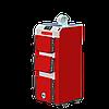 Котел длительного горения TatraMet Uni 12 кВт (сталь 6 мм)