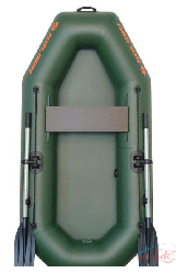 Надувная лодка Kolibri К-190X