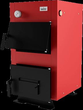 Купить Твердотопливный котел Marten Base-12 кВт