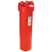 Фильтр Big Blue BB20 для горячей воды (с ключом и креплением)