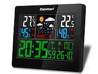 Беспроводная Цифровая метеостанция Excelvan DCF77