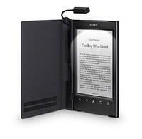 Электронная книга Sony Reader PRS-T2 Черный (PRST2BC), фото 1
