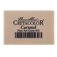 Ластик CRETACOLOR Caramel специальный 43301