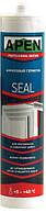 Герметик APEN Seal акриловий білий  280 мл
