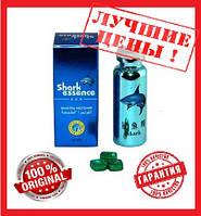 Препарат для повышения потенции Shark Essence (Акулья Эссенция) 10 таблеток, натуральный БАД