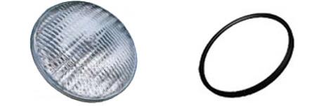 Комплектующие прожекторов