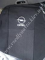 Авточехлы OPEL Combo 1+1 с 2011 г.