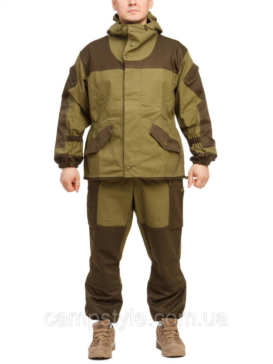 Тактический костюм Горка-3К Барс