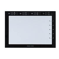 Стекло двери (внутреннее) для духовки Electrolux (504x392мм) 5612850098