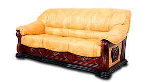 Шкіряний диван Лорд, фото 2