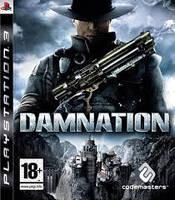 Damnation (PS3) БУ