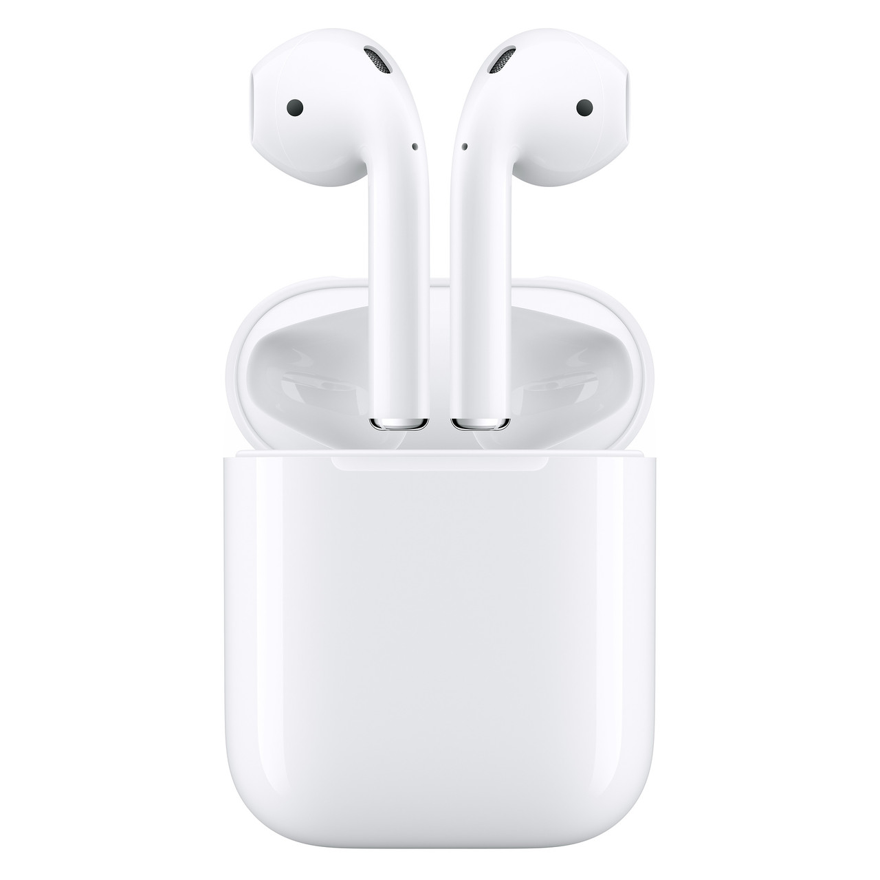Оригинальные беспроводные наушники Apple AirPods, фото 1