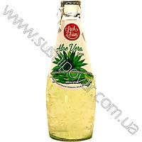Напиток Luck Siam с Алоэ вера 290мл