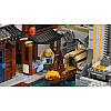 Конструктор BELA Ninja Ниндзяго Сити 10727 5041 деталей, фото 5